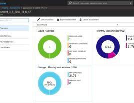Microsoft Azure'a göçü planlayın ve hesaplayın !