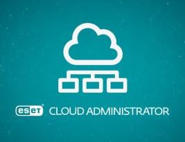 Yeni platform, ESET Cloud Administrator!