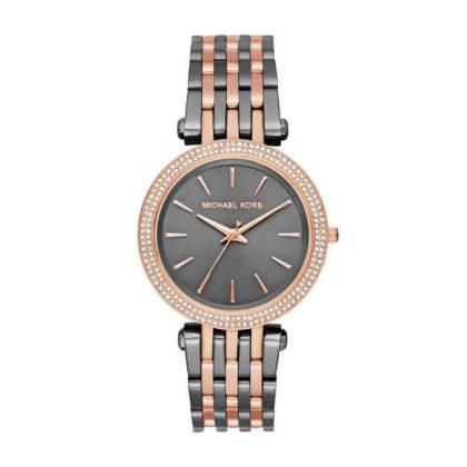 Modern ve yeni tasarımlarıyla Michael Kors Kış 2017 Saat Koleksiyonu çarpıcı şıklığıyla bayan kol saati markaları arasında iddialı.