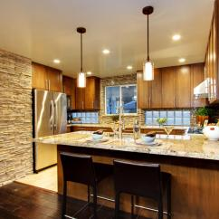 How Much To Remodel Kitchen Moen Faucets Mid Century Modern Updated | Ado About Kitchens