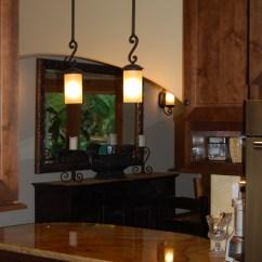 Hanging Kitchen Light Fixtures White Subway Tile Backsplash Bar Pendant Best Cool Lights Large Size Of