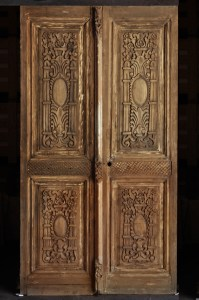 Ancient-Wood-Doors[1] | Much Ado About Kitchens