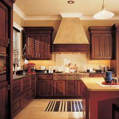 Certified Kitchen Designer Cabinets Remodels/ Yorktowne & Medallion Cabinetry | Much ...