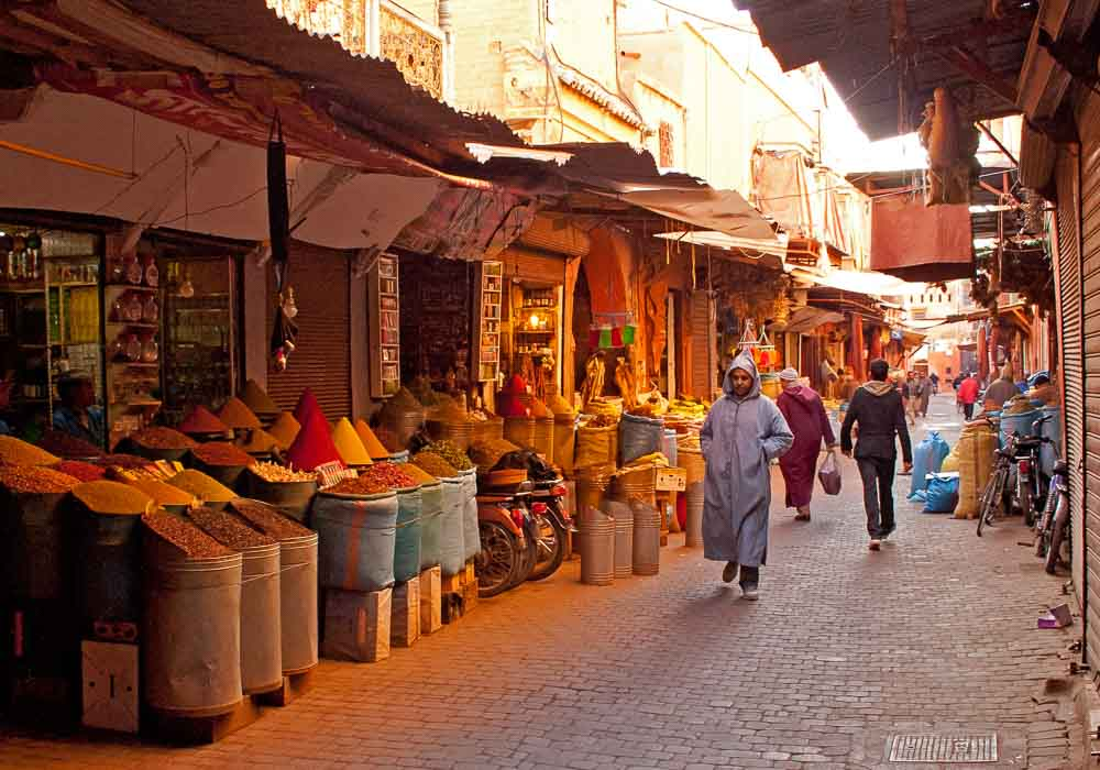 Image result for marrakech