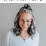 My Top 5 Tips for Buying Glasses Online
