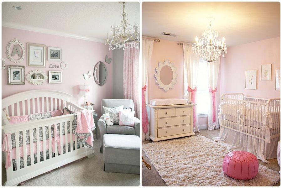 Decoracin Dormitorio Nia Best Free Ideas Para Decorar El