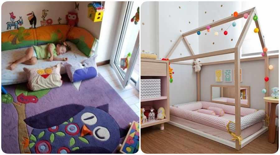 Habitacion Segun Montessori