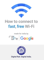 how to connect to fast,free Wi-fi