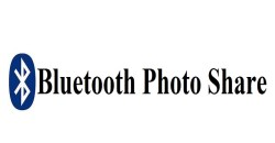 Bluetooth Photo Share for iOS
