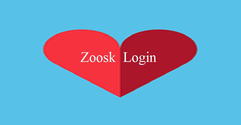 Zoosk log in