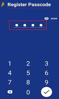 register_passcode