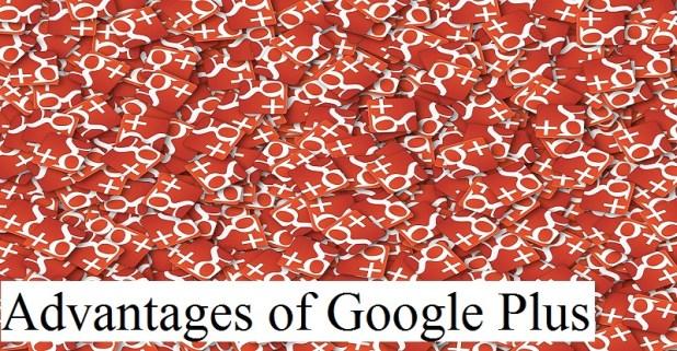 Advantages-of-Google-Plus