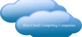 Top 13 Best Cloud Computing Companies