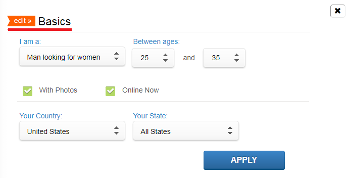 How to view match com profiles without signing up