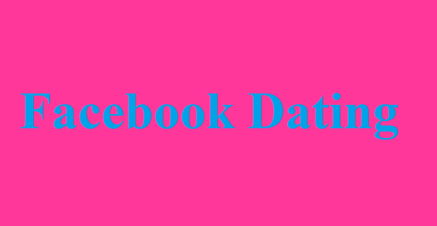facebook and dating trouble