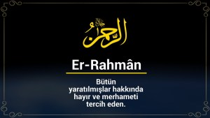 Er-Rahman