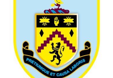 Burnley FC DLS 2020– Dream league Soccer Kits