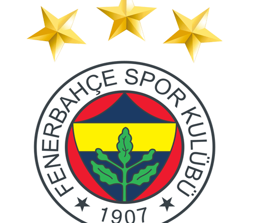 Fenerbahçe DLS 2021– DREAM LEAGUE SOCCER Kits