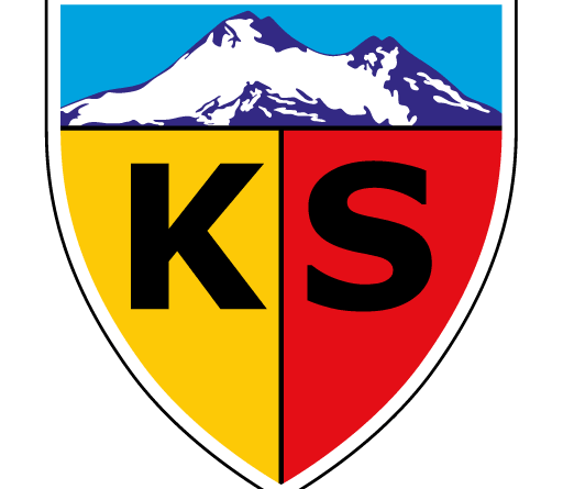 KAYSERİSPOR DLS 2021– Dream league Soccer Kits