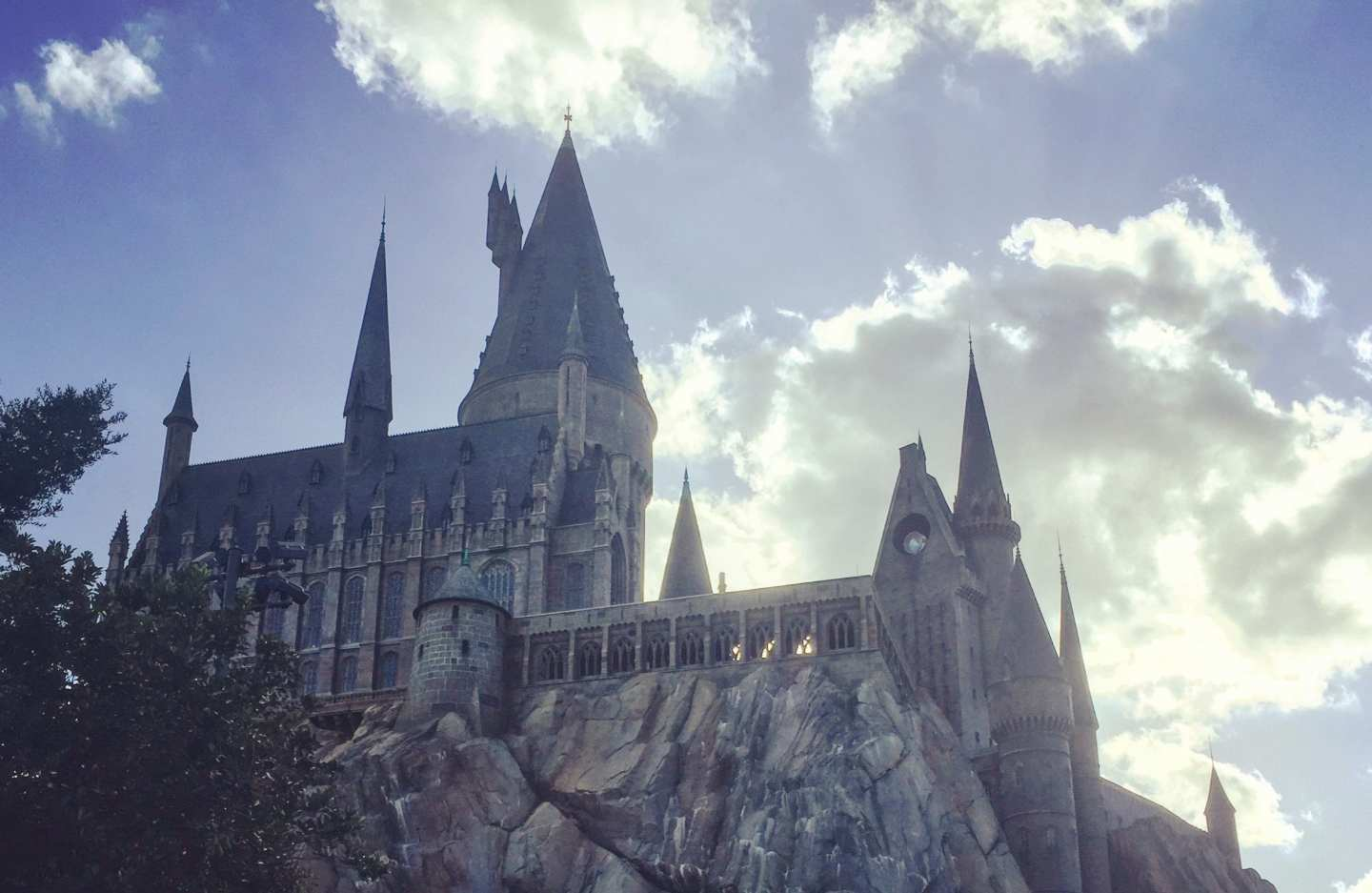Universal Orlando VIP Experience – Review