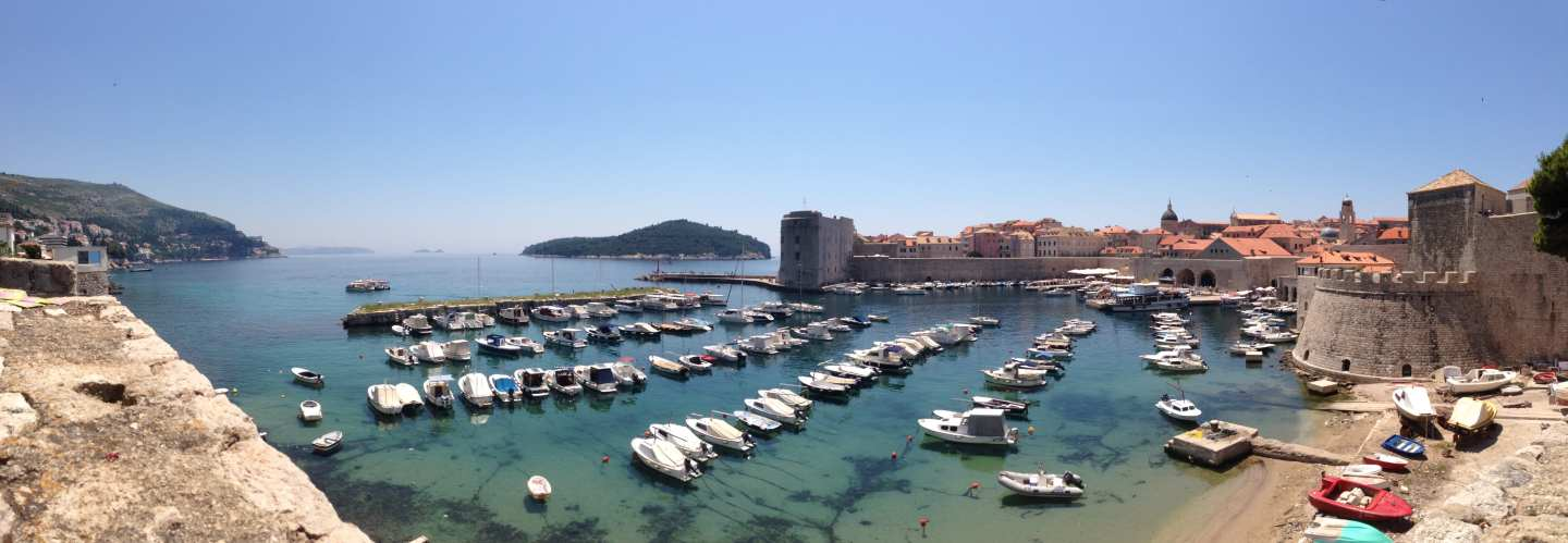 Spending 4 Days in Dubrovnik
