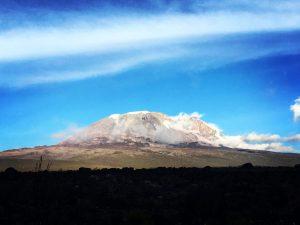 Kilimanjaro from Afar