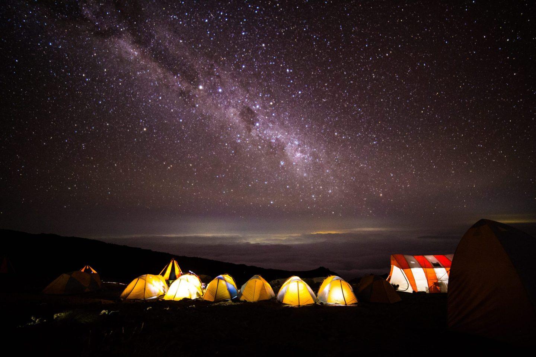 Climbing Kilimanjaro Diary: Days 1 – 4