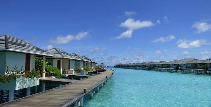 Sun Island Maldives, MakeTimeToSeeTheWorld.com