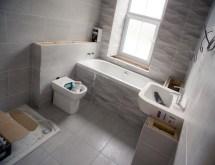 Luxury Hotel Bathroom Design