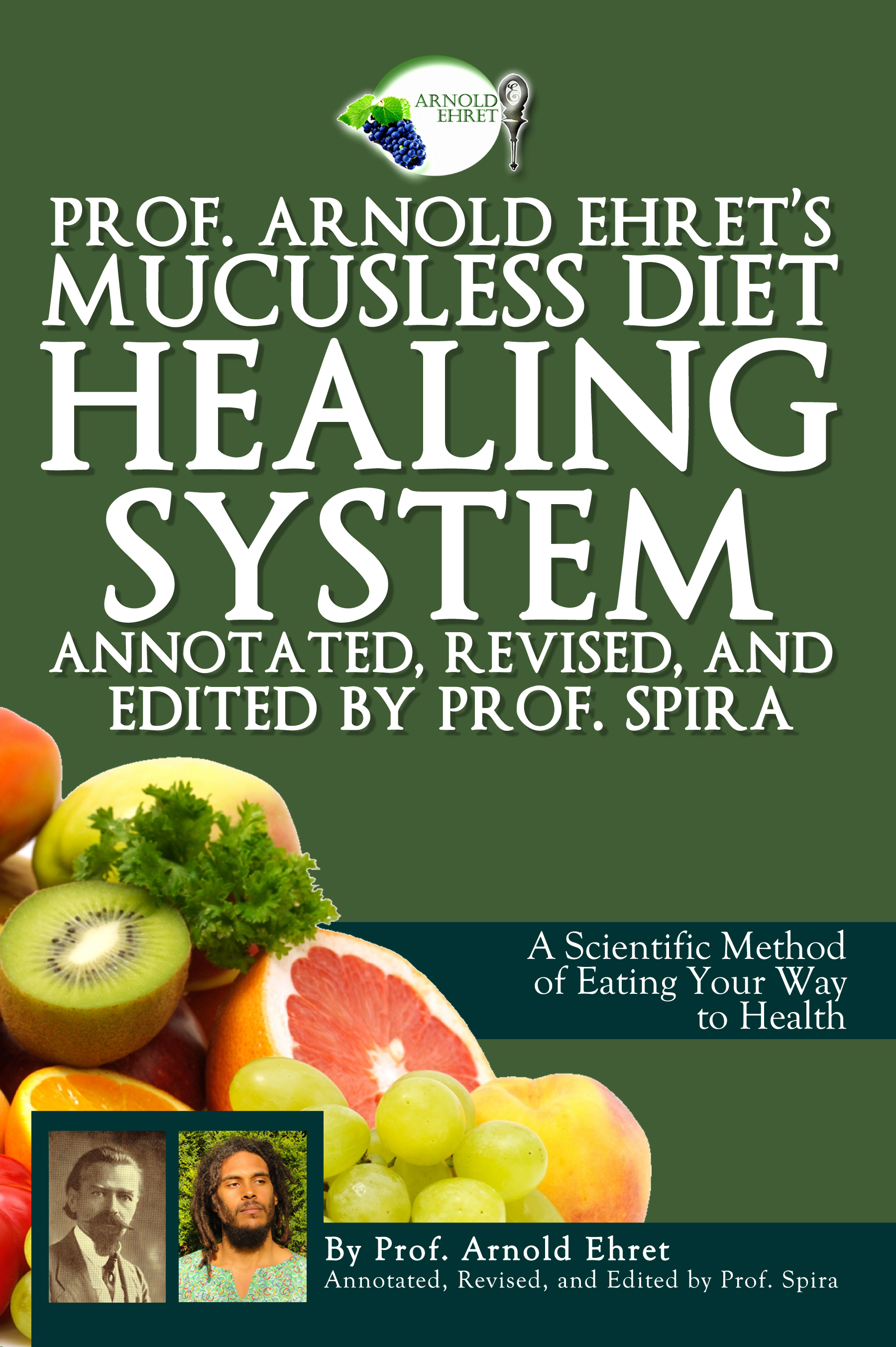 raw food fruit mucous free diet experts