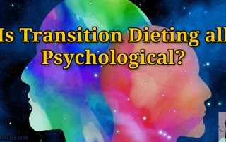 transition dieting