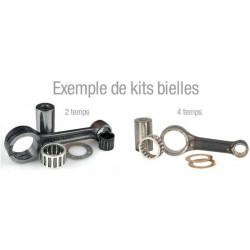 Kit bielle HOTRODS pour KTM SMR450 05-07/SX-F450 03-06