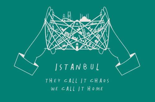 living in istambul