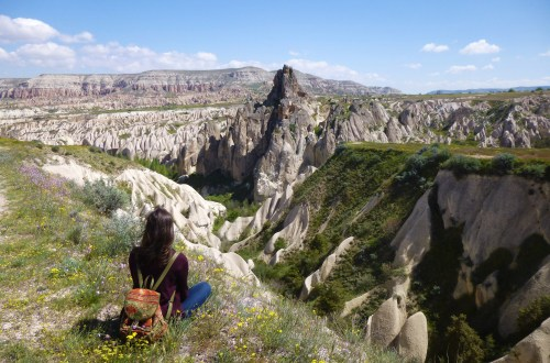 capadocia turquia cappadocia
