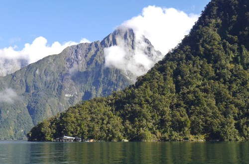 milford sound nova zelandia
