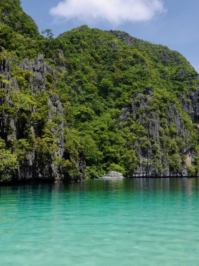 el nido filipinas ilha palawan 2