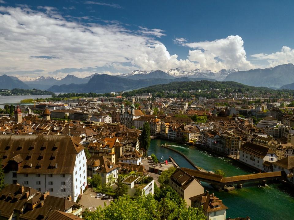 lucerne suiça 3