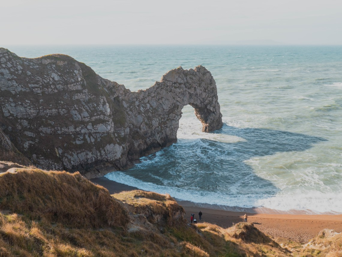 durdle door inglaterra
