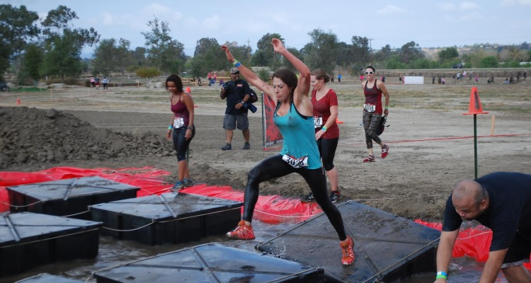 Rugged Maniac Review