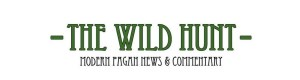 The Wild Hunt: Modern Pagan News & Commentary logo