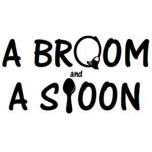 A Broom and A Spoon podcast and website