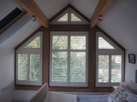 gable end windows