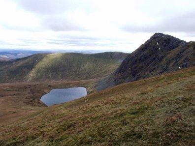 Best Mountain Walks in Snowdonia
