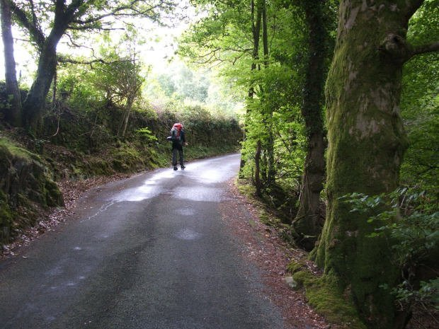 Start through a gate at the far left corner of the car park, and follow a broad gravel path to a second gate. Walk Up Cadair Idris From Dolgellau Mud And Routes