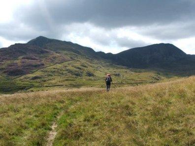 All the Walks up Cader Idris