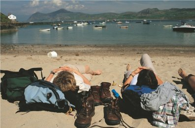 Lleyn Peninsula - North Walking Activities & Sports