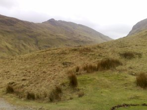 Helvellyn via the Pony Path and Keppel Cove from Glenridding