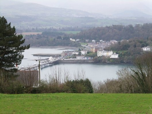 Anglesey Coastal Path Stage 7 Beaumaris to Llanfair PG