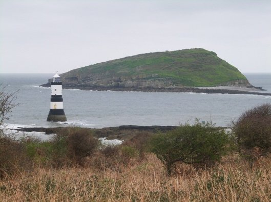 Anglesey Coastal Path Stage 6 Red Wharf Bay to Beaumaris