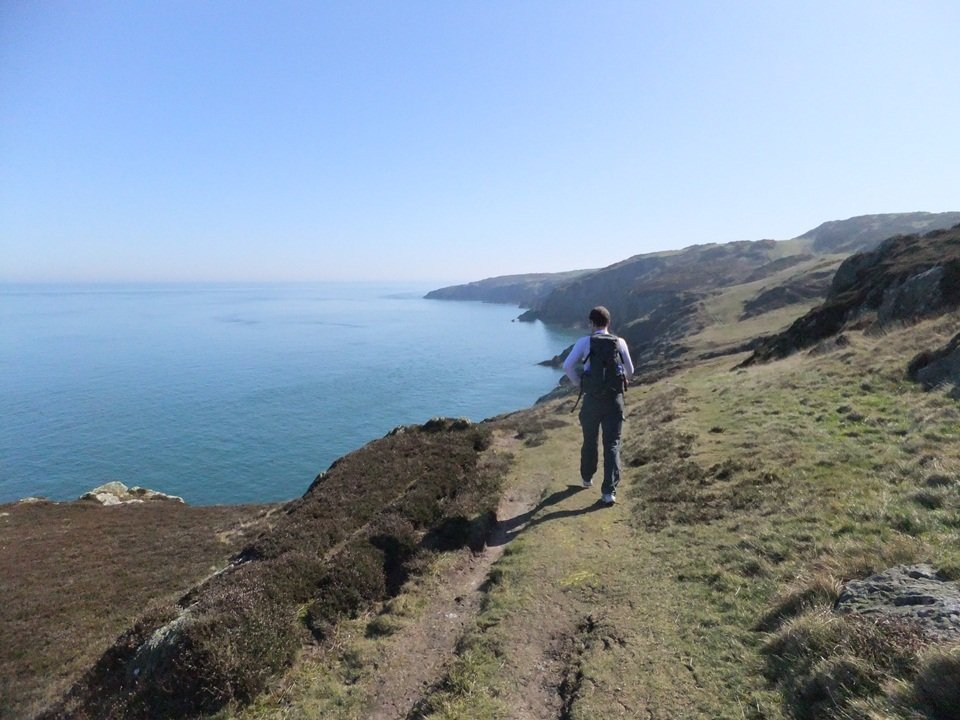 The Best Walking Routes on Anglesey
